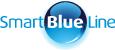 smart blue line