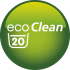 Program Eco Clean 20°C