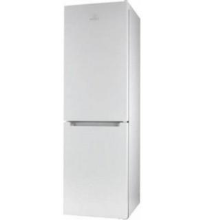Combina frigorifica Indesit LR8S1FW