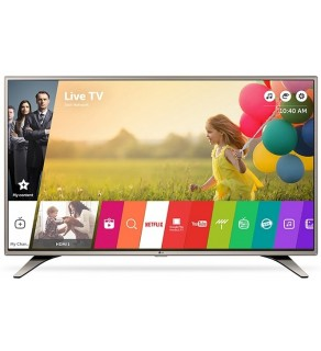 Televizor LED LG 49LH615V