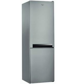 Combina frigorifica Whirlpool BLFV 8001 OX