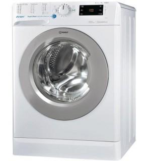 Masina de spalat rufe Indesit BWE 91484X WSSS