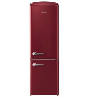 Combina frigorifica Gorenje ONRK193R