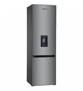Combina frigorifica Heinner HC-H273XWD+