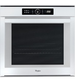 Cuptor electric incorporabil Whirlpool AKZM 8420 WH