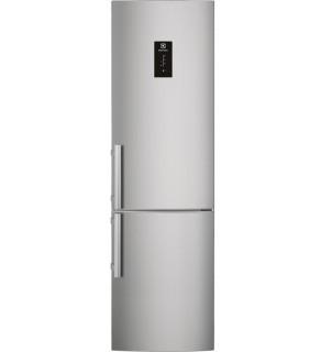 Combina frigorifica Electrolux EN3790MFX