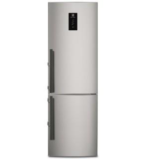 Combina frigorifica Electrolux EN3854MOX