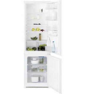 Combina frigorifica Electrolux ENN2800BOW