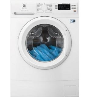 Masina de spalat rufe Electrolux EW6S506W