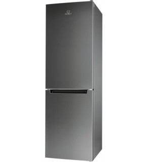 Combina frigorifica Indesit LR8 S1 X