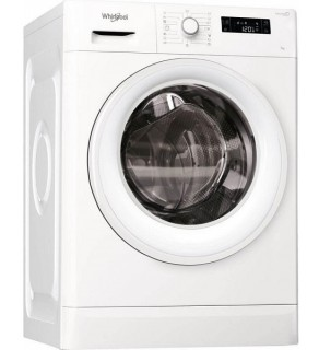 Masina de spalat rufe Whirlpool FWG91484W