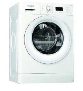 Masina de spalat rufe Whirlpool FWL71252W EU