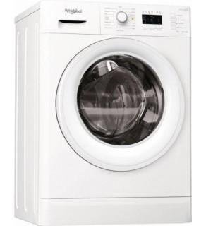 Masina de spalat rufe Whirlpool FWSL61252WEU