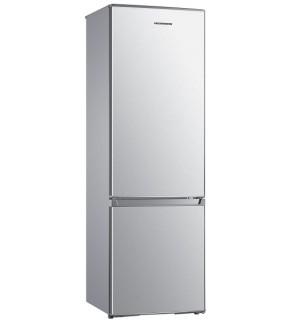 Combina frigorifica Heinner HC-H273SA+
