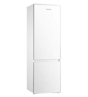 Combina frigorifica Heinner HC-H273WA+