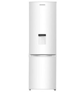 Combina frigorifica Heinner HC-N262WD+