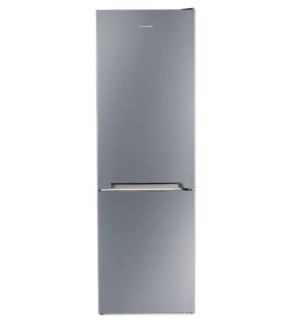 Combina frigorifica Heinner HC-V336XA+