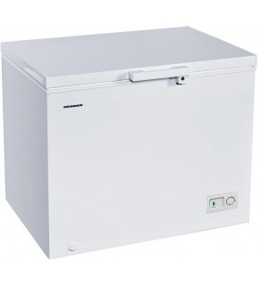 Lada frigorifica Heinner HCF-251HA+