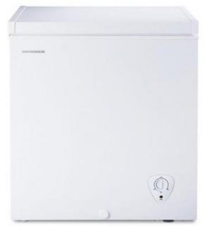 Lada frigorifica Heinner HCF-N145A+