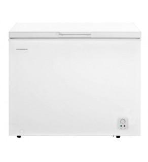 Lada frigorifica Heinner HCF-N250F+