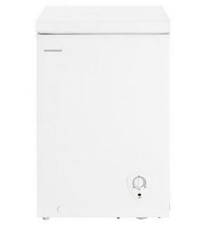 Lada frigorifica Heinner HCF-N98A+