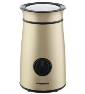 Rasnita de cafea Heinner HCG-150IXGD
