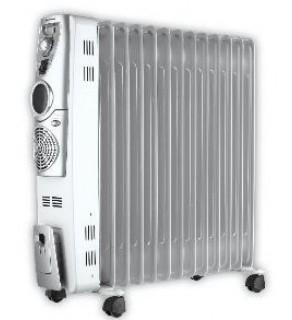 Calorifer electric Heinner HCU-S13V