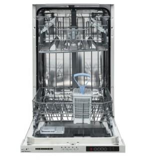 Masina de spalat vase incorporabila Heinner HDW-BI4505IE++