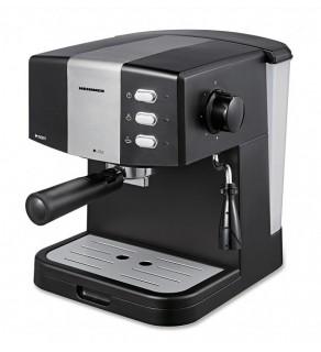 Espressor cafea Heinner HEM-850BKSL