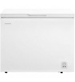 Lada frigorifica Heinner HCF-N250A+