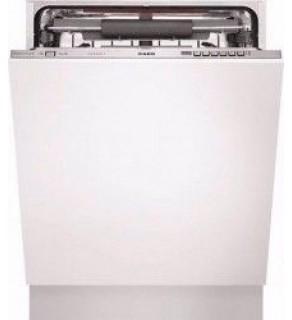 Masina de spalat vase Aeg FSE93707P