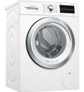 Masina de spalat rufe Bosch WAT28490BY
