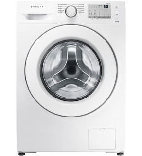 Masina de spalat rufe Samsung WW60J3083LW