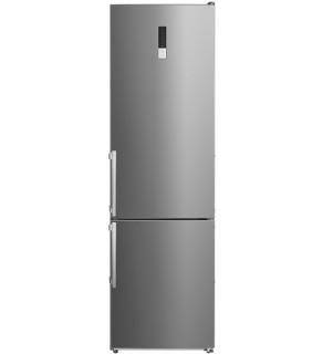 Combina frigorifica Teka NFL 430 E-INOX