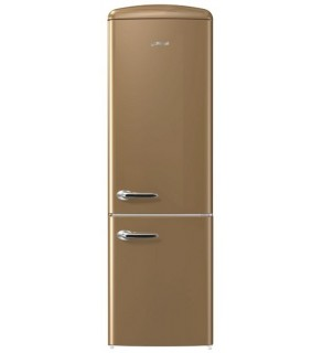 Combina frigorifica Gorenje ONRK193CO