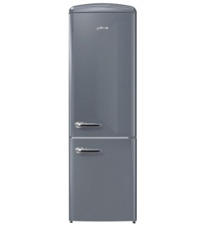 Combina frigorifica Gorenje ORK192X