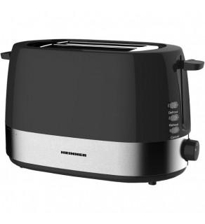 Prajitor de paine Heinner HTP-850BK