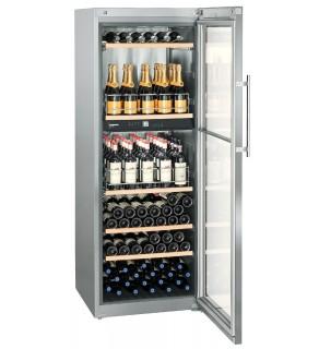 Racitor de vinuri Liebherr WTPes 5972