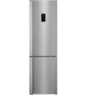 Combina frigorifica Aeg RCB83724MX