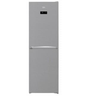 Combina frigorifica Beko RCNA386E30ZXB