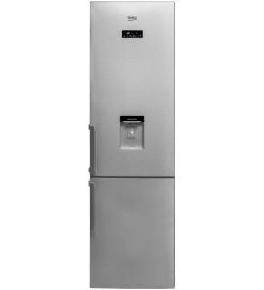 Combina frigorifica Beko RCNA400E21DZXP
