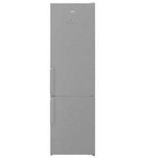 Combina frigorifica Beko RCNA406E61ZXBHN