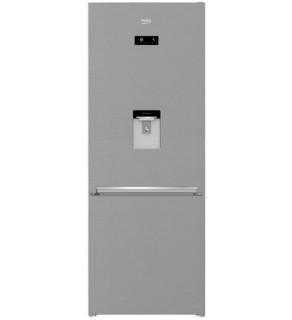 Combina frigorifica Beko RCNE560E30DZXB