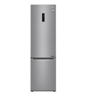 Combina frigorifica LG GBB62PZHZN