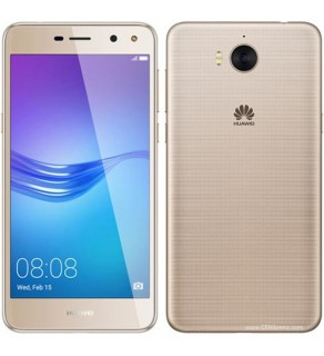 Telefon mobil Huawei Y6 DS Gold