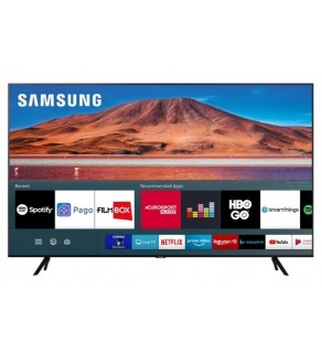Televizor LED Samsung UE50TU7072