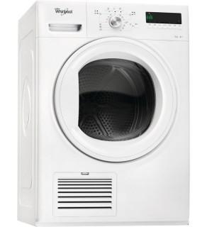 Uscator de rufe Whirlpool HDLX 70410
