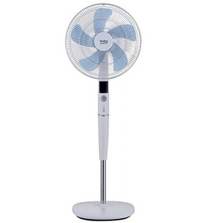 Ventilator cu picior Beko EFS8000W