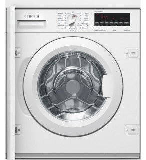 Masina de spalat rufe Bosch WIW28540EU