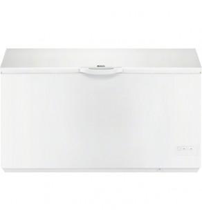 Lada frigorifica Zanussi ZFC51400WA